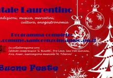 San Lorenzo in Campo, Natale Laurentino: tradizioni, musica, mercatini, cultura, enogastronomia
