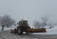 Emergenza neve, mercoledì 18 gennaio scuole chiuse