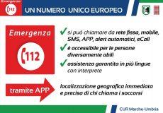 Istituzione NUE – Numero Unico di Emergenza 112