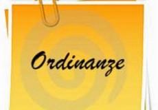 Risultati immagini per ordinanze