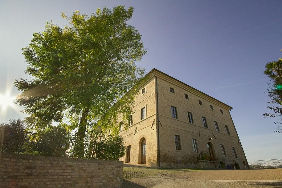 Palazzo Amatori
