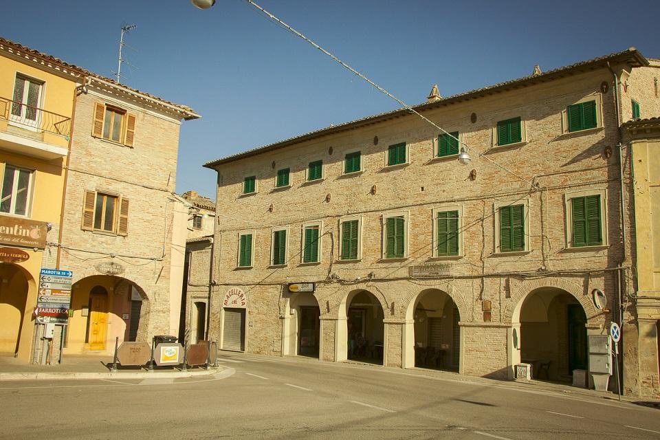 Palazzo Brini