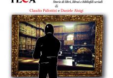 Pasquetta, a teatro lo spettacolo La biblioteca Storie di libri, librai e bibliofili seriali
