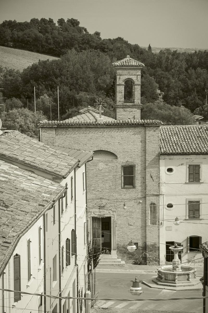 Chiesa della Pieve