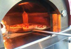 San Lorenzo in Campo realizza pizza dedicata al tenore Tiberini per il 150esimo di Rossini