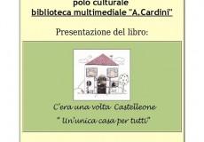 """Presentazione del libro """"C'era una volta Castelleone"""""""