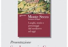 Presentazione del libro Monte Secco