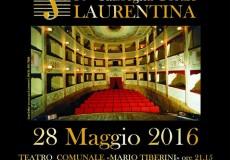 A teatro la decima Rassegna Corale Laurentina