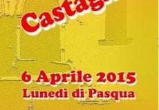 A Pasquetta la 60esima edizione della Sagra del Castagnolo