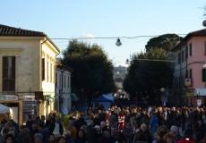 Pasquetta tra enogastronomia e cultura a San Lorenzo in Campo con la Sagra del Castagnolo
