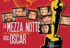 Il San Costanzo Show con La Mezza…Notte degli Oscar