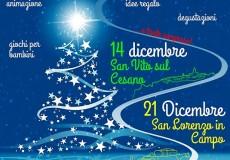 Gustando il Natale – Mercatini di Natale a San Lorenzo