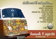 Summer of Love: band e musicisti laurentini in concerto