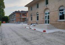 Lunedì 17 settembre riapre la scuola dell'infanzia di viale Regina Margherita