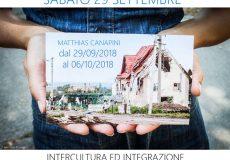 Mostra fotografica 'Intercultura ed integrazione'
