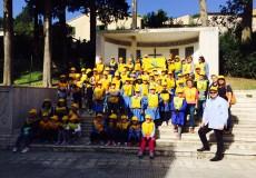 San Lorenzo in Campo, Amministrazione comunale e scuole insieme per Puliamo il Mondo