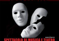 La mafia non esiste: spettacolo di musica e teatro