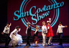 A teatro doppio appuntamento con il San Costanzo Show e lo spettacolo Il Giro del Mondo in 80 minuti
