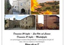 Scatti nel Borgo: passeggiate fotografiche a San Vito e Montalfoglio