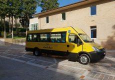Trasporto scolastico 2020-2021: informazioni e domanda