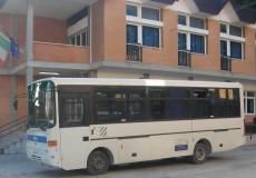 Servizio di trasporto scolastico, domande entro il 4 settembre