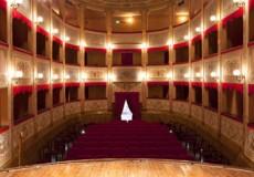 Al teatro Tiberini workshop gratuito per il settore del turismo culturale