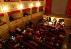 San Lorenzo in Campo Paese della Musica, a maggio saggi, concerti, rassegne