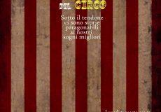 A teatro lo spettacolo L'ultimo giorno del circo